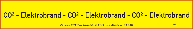 Neonaufkleber drucken durch die Druckerei Sericolor Nürnberg