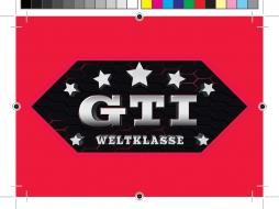 Autoaufkleber drucken durch die Druckerei Sericolor Nürnberg