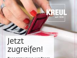 Aufkleber für Werbeagenturen drucken durch die Druckerei Sericolor Nürnberg